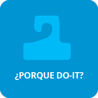 ¿Por qué Do-IT?